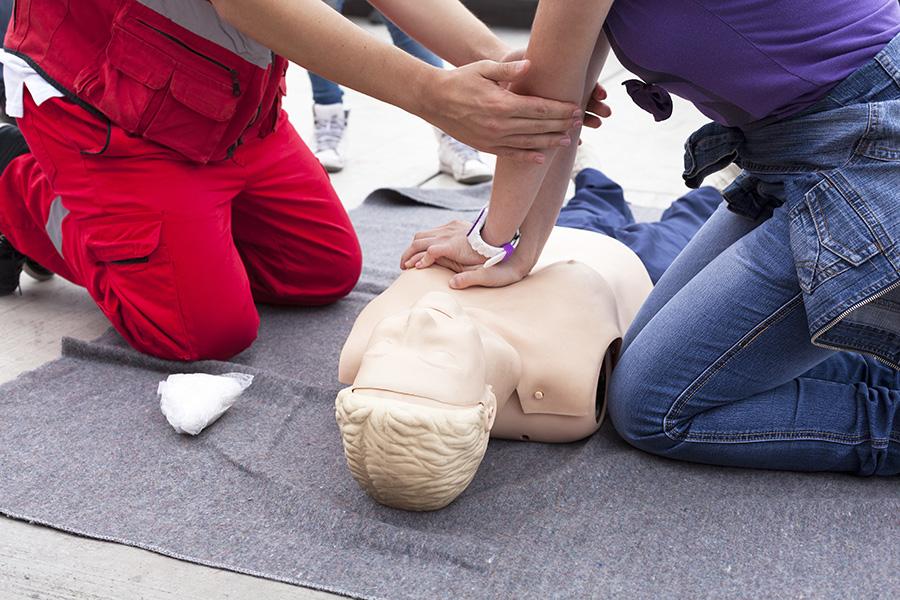 Zdravotník zotavovacích akcí – rekvalifikační kurz